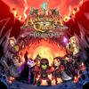 Arcadia Quest: Inferno – Kickstarter Exclusives