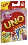 UNO: Disney Princess