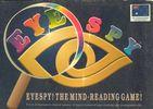EyeSpy! The Mind-Reading Game!