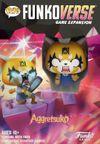 Funkoverse Strategy Game: Aggretsuko 100