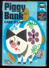 Piggy Bank Card Game