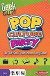 Geek Out! Pop Culture Party
