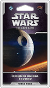 Star Wars: The Card Game – Technological Terror