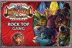 Super Dungeon Explore: Rock Top Gang