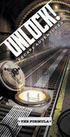 Unlock!: Escape Adventures – The Formula
