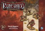Runewars Miniatures Game: Flesh Rippers – Unit Expansion