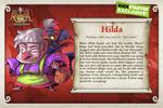 Arcadia Quest: Hïlda