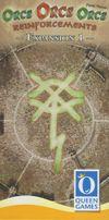 Orcs Orcs Orcs: Reinforcements (Expansion 1)