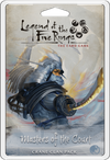 Legend of the Five Rings: The Card Game – Masters of the Court: Crane Clan Pack