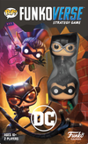 Funkoverse Strategy Game: DC Comics 101