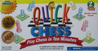 Quick Chess