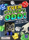 Even Steven's Odd