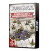 Blood Bowl (2016 edition): Old World Alliance & Underworld Denizens Pitch & Dugout Set
