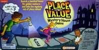 Place Value Mystery House Game