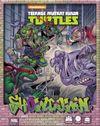Teenage Mutant Ninja Turtles: Showdown – Bebop & Rocksteady Madness