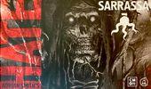 HATE: Tribe of Sarrassa