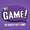 Mr. Game!
