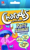 Charades In-A-Box: Party Animal