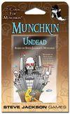 Munchkin Undead