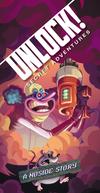 Unlock!: Secret Adventures – A Noside Story