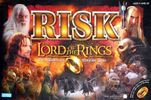 Risk: The Lord of the Rings
