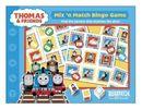 Thomas & Friends Mix 'n Match Bingo Game
