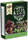 Vs System 2PCG: Sinister Syndicate