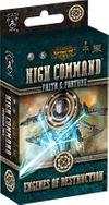 Warmachine: High Command – Faith & Fortune: Engines of Destruction