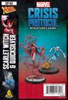 Marvel: Crisis Protocol – Scarlet Witch & Quicksilver