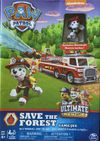 Paw Patrol Ultimate Rescue: Save the Forest
