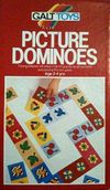 Picture Dominoes