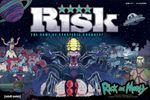 Risk: Rick and Morty