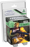 Star Wars: Imperial Assault – Bossk Villain Pack
