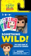 Something Wild: Toy Story