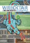 Sprawlopolis: Wrecktar