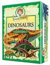 Professor Noggin's Dinosaur