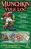 Munchkin: Yule Log