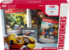 Transformers Trading Card Game: Autobots Starter Set