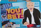 Ellen's Games: You Bet Game