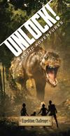 Unlock!: Exotic Adventures – Expedition: Challenger