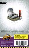 Monsterpocalypse Miniatures Game: Building – Communications Array