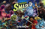 Smash Up: The Big Geeky Box