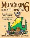 Munchkin 6: Demented Dungeons