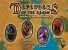 Defenders of the Realm: Hero Expansion #3