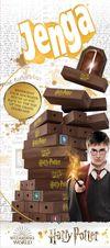 Jenga: Harry Potter