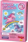 Unicorn Glitterluck: Cloud Crystals