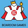 Boardom